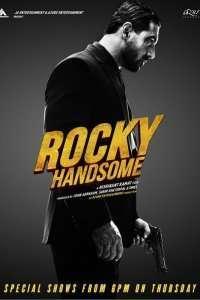 Rocky Handsome (2016) - filme online