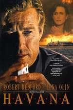 Havana (1990) - filme online
