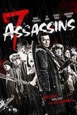 7 Assassins (2013) - filme online