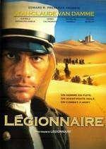 Legionnaire - Legionarul (1998) - filme online