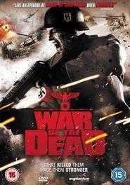 War of the Dead (2011) – filme online gratis