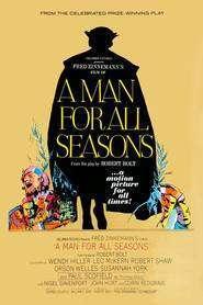 A Man for All Seasons – Un om pentru eternitate (1966) – filme online