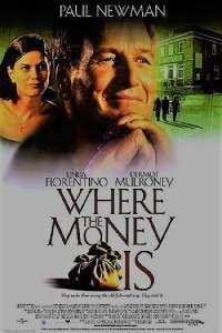 Where the Money Is – Aici sunt banii (2000) – filme online