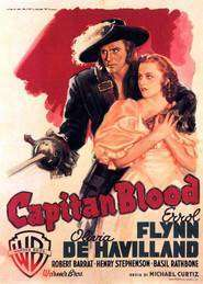 Captain Blood (1935) - filme online