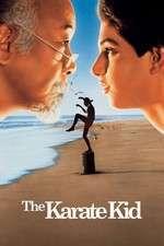The Karate Kid (1984) - filme online