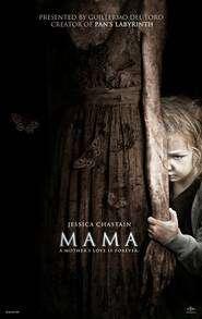 Mama (2013) - filme online gratis