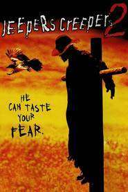 Jeepers Creepers II (2003) - filme online gratis