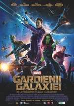 Guardians of the Galaxy - Gardienii galaxiei (2014) - filme online