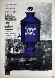 Sibirska Ledi Magbet - Lady Macbeth siberiana (1962)  - filme online