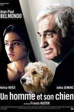 Un homme et son chien - Omul cu câinele (2008) - filme online
