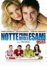 Notte prima degli esami - Oggi (2007) - filme online