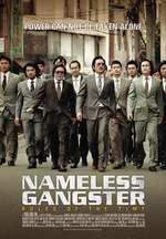 Bumchoiwaui junjaeng: Nabbeunnomdeul jeonsungshidae - Nameless Gangster: Rules of the Time (2012) - filme online