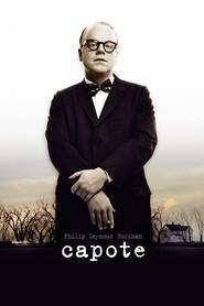 Capote (2005) - Filme online