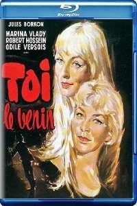 Toi… le venin – Blonde in a White Car (1958)  – filme online