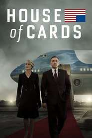 House of Cards - Culisele puterii (2013)  Serial TV - Sezonul 04