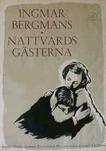 Nattvardsgästerna - Winter Light (1963) - filme online
