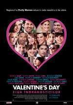 Valentine's Day - Ziua îndrăgostiţilor (2010) - filme online