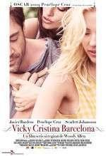Vicky Cristina Barcelona (2008) - filme online