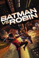 Batman vs. Robin (2015) - filme online