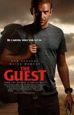 The Guest (2014) - filme online