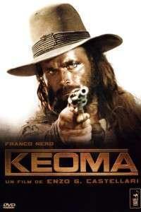 Keoma (1976) - filme online