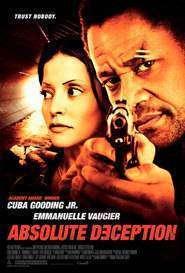 Absolute Deception (2013) - filme online