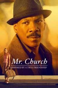 Mr. Church (2016) - filme online