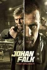 Johan Falk: Tyst diplomati (2015) – filme online