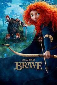 Brave - Neînfricată (2012) - filme online