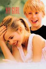 My Girl - Primul sărut (1991) - filme online