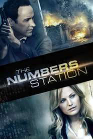 The Numbers Station – Stația numerelor (2013) – filme online