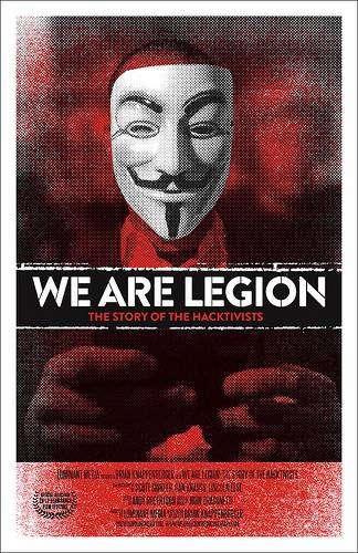 We Are Legion (2012) - filme online