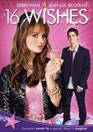 16 Wishes (2010) - filme online gratis