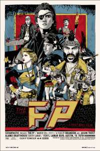 The FP (2011) - filme online hd