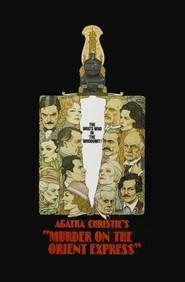 Murder on the Orient Express (1974) - filme online