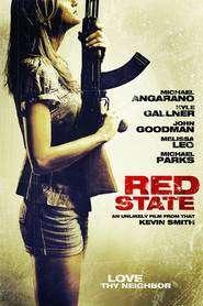 Red State - Ținutul însângerat (2011) - filme online