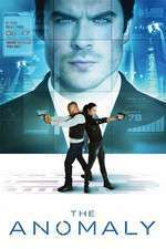 The Anomaly (2014) - filme online