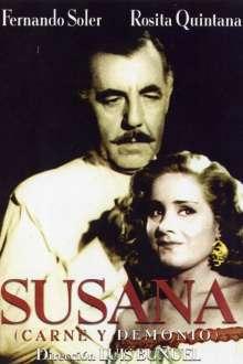 Susana (1951) – filme online