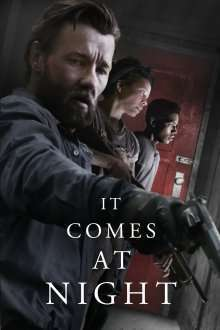 It Comes at Night (2017) – filme online