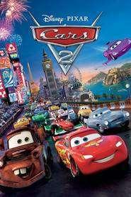 Cars 2 (2011) – filme online gratis