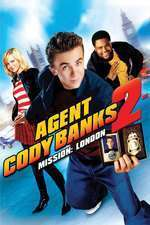 Agent Cody Banks 2: Destination London - Agentul Cody Banks 2: Destinația Londra (2004) - filme online