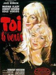 Blonde in a White Car (1958)  - filme online