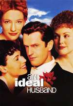 An Ideal Husband – Soţul ideal (1999) – filme online