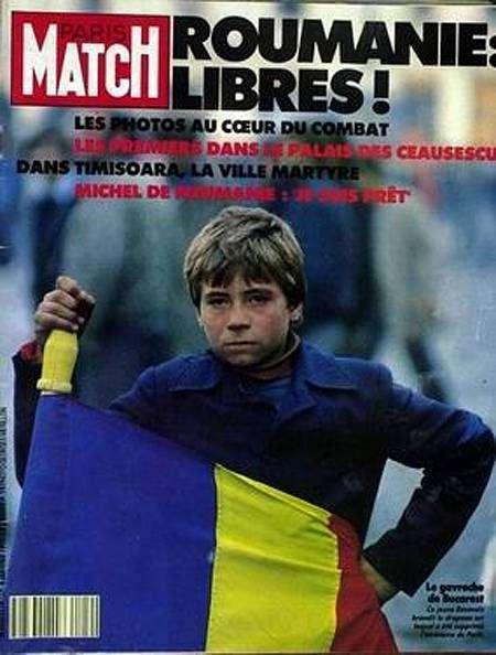 Revolutia romana - 1989 - filmari inedite - film documentar
