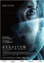 Gravity - Gravity : Misiune în spaţiu (2013) - filme online