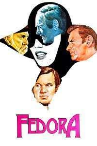 Fedora (1978) - filme online