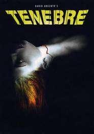 Tenebre (1982) - filme online
