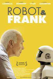 Robotul si Frank (2012) – filme online gratis