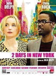 2 Days in New York (2012) - filme online