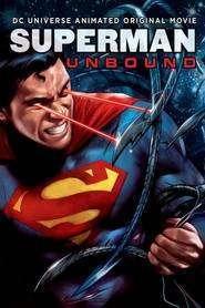 Superman: Unbound (2013) - filme online